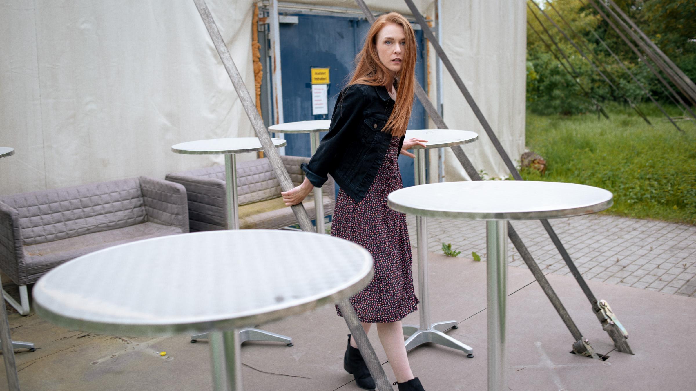 Modefotograf München