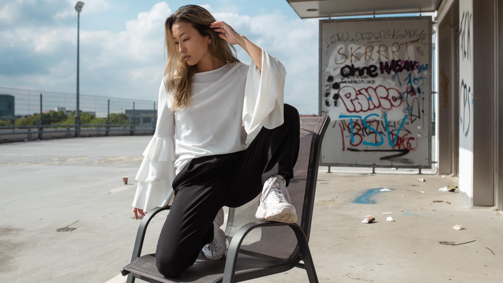 Fashion-Fotograf München